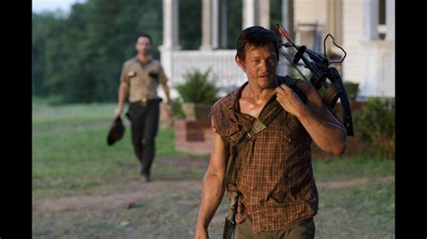 daryl dixon twd season quotes motorcycle crossbow walking dead die does right darryl zombies