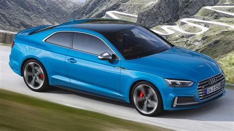 audi s5 gains v6 diesel in europe with plenty of torque