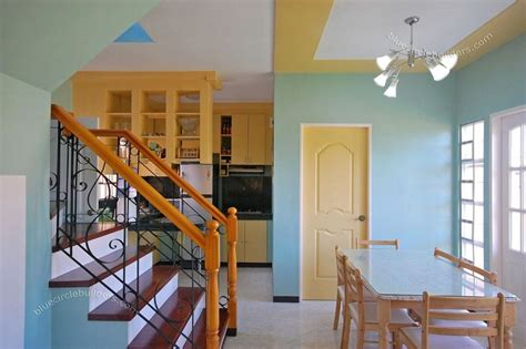 modern interior design house residential home philippines source affordable small house