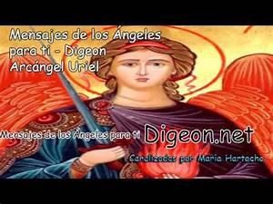 Mensajes De Los Ángeles Para Ti - Digeon - 22/02/2018 ...