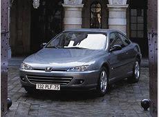 PEUGEOT 406 Coupe 2003, 2004 autoevolution