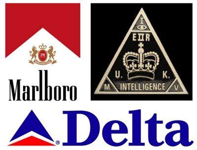Illuminati Corporate Symbols by Symbolism Of The Corporates Eye Opener
