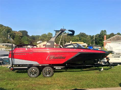 Malibu Boats New For 2018 by 2018 Malibu Wakesetter 23 Lsv For Sale In Lake Hopatcong