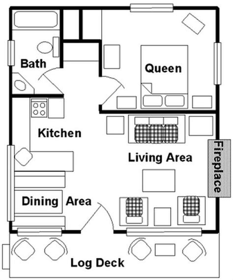one room cabin floor plans cozy alpine log cabin cozy homes