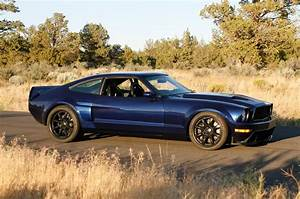 World's Wildest Mustang II. Is it an Evolution or Revolution? - Hot Rod Network