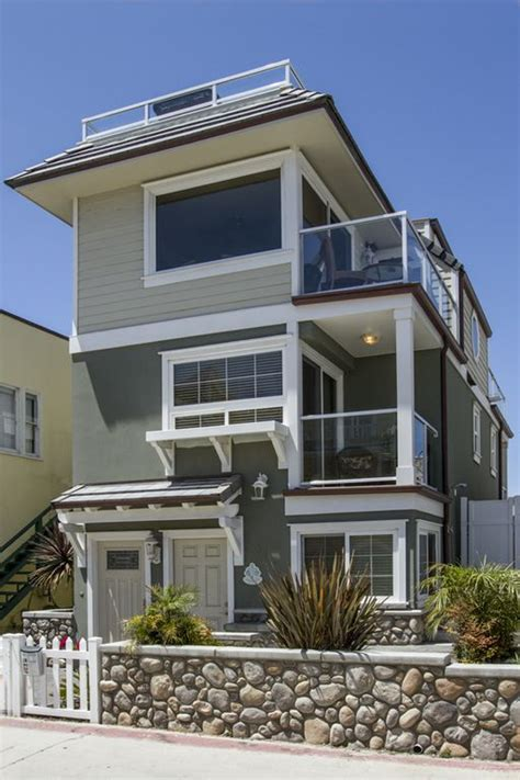 stunning images four story house bayside home with rooftop deck vrbo