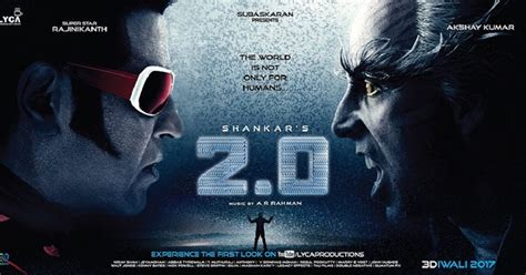 Robot 2.0 Facts, Release Date And Making Cost