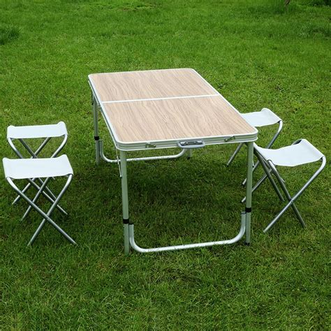 factory sell cheapest outdoor table and chair cing