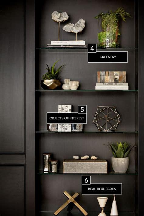 science  bookshelf arrangement  ideas