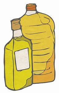 Oils – The Honest Guide to Cooking