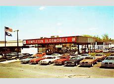 CC Outtake 1980 Olds Cutlass Supreme – America's Former