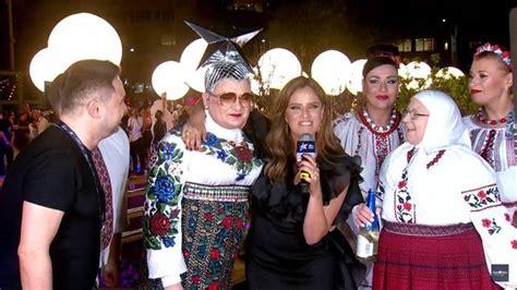 Кто победил на евровидении 2021? «Евровидение-2019»: Верка Сердючка эффектно появилась на открытии конкурса в Тель-Авиве - tv.ua