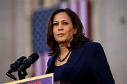 Kamala Harris defends her record: 'I've been consistent ...