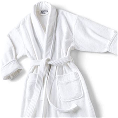 mini stripe bathrobe best hotel products