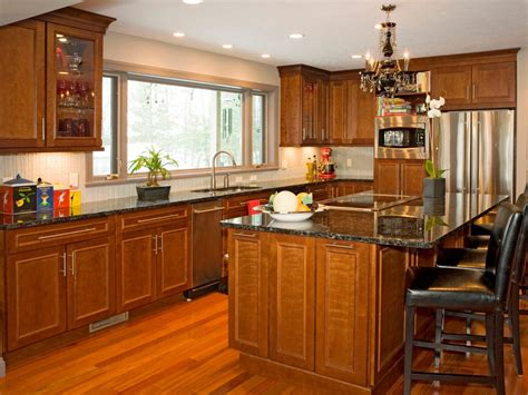 what to look for in kitchen cabinets kitchen cabinet buying guide hgtv
