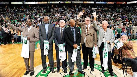 Ticket & Truth make plans for 2058 - Boston Celtics Blog- ESPN