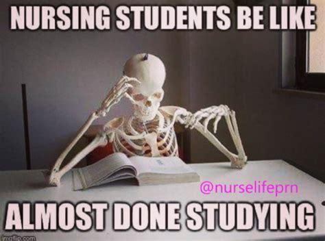 Nursing Student Meme - 100 nursing memes that will definitely make you laugh tuesday school and memes