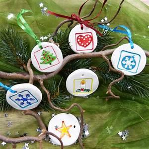 Basteln Kinder Weihnachten : bastelideen kinder weihnachten weihnachtsanh nger ~ Frokenaadalensverden.com Haus und Dekorationen