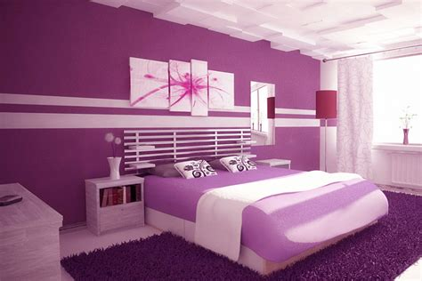 absolutely gorgeous pink  purple bedroom ideas mosca