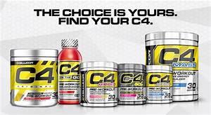 Cellucor C4 On The Go At Bodybuilding Com