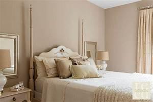 des couleurs claires et pastels dans la chambre a coucher With couleur de la chambre
