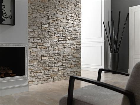 Faux Stone 3d Wall Panel Range For Interiors, Projects