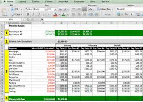 Exle Of Spreadsheet Best Photos Of Budget Excel Spreadsheet Excel Budget Spreadsheet Exle Excel Budget