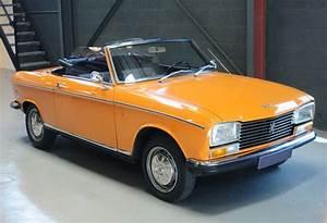 304 Peugeot Cabriolet : peugeot 304 cabriolet 1972 catawiki ~ Gottalentnigeria.com Avis de Voitures