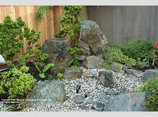 Easy Rock Garden Ideas Photograph Renovate My Ranch Start