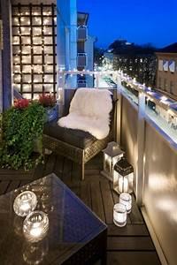 Balkon Beleuchtung Ohne Strom : balkon lichterkette home design gallery ~ Bigdaddyawards.com Haus und Dekorationen