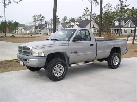1998 dodge ram 2500 4x4 cummins diesel quot sold quot the hull boating and fishing