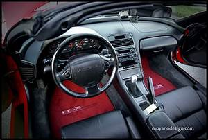 The gallery for --> Honda Nsx Type R Interior