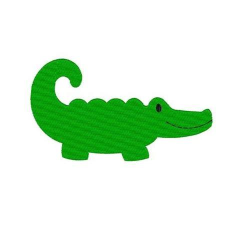crocodile silhouette google search alligator crafts