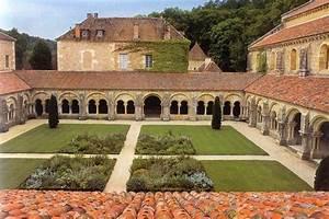 Claustra De Jardin : jardines medievales i occidente por virginia segu ~ Premium-room.com Idées de Décoration