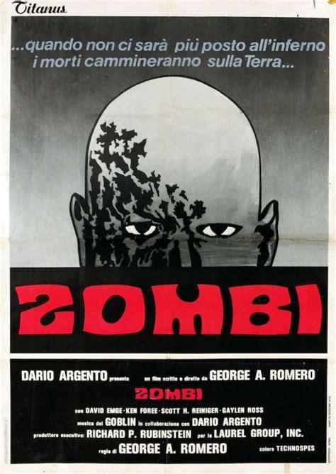vampiri zombi  lupi mannari mostra milano poster