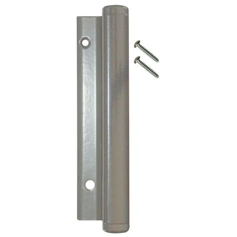 lockit sliding glass door silver handle 200200400 the