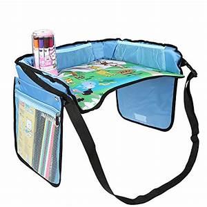 Tablette Siege Auto : tablette enfant accessoire ~ Dode.kayakingforconservation.com Idées de Décoration