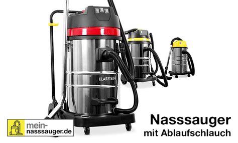 ᐅ Nasssauger Mit Ablaufschlauch? +top Modelle+ Neu Alle