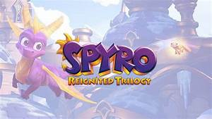 Spyro Reignited Trilogy Pre Order Is Up On PSN And Xbox