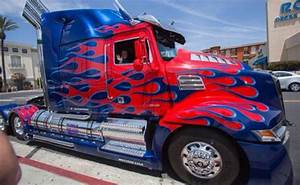 "Transformers 4 Age of Extiction ""Optimus Prime"" truck ..."