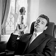 Yves Montand | French actor | Britannica.com