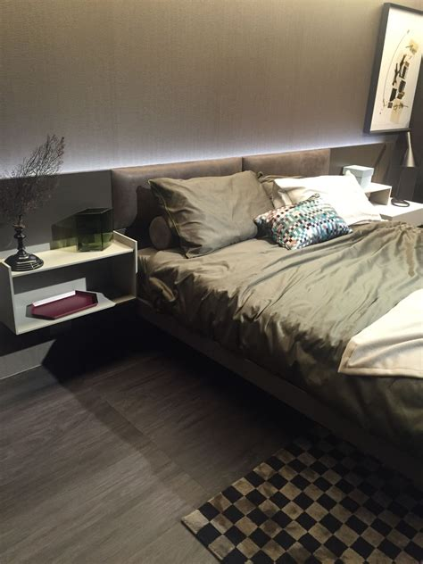 In The Bedroom by How To Successfully Use Gray In The Bedroom