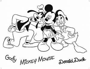 Micky Maus Wandtattoo : flock wandtattoo wandsticker micky mouse donald dk877 ~ Orissabook.com Haus und Dekorationen