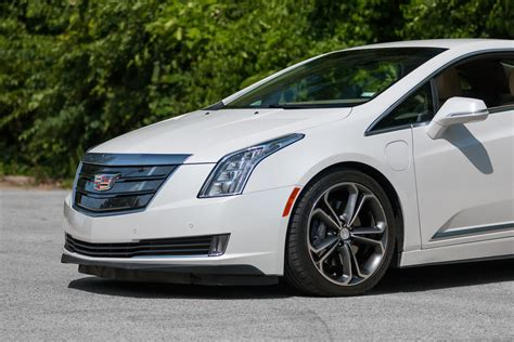 2018 Cadillac Elr Fast Lane Classic Cars