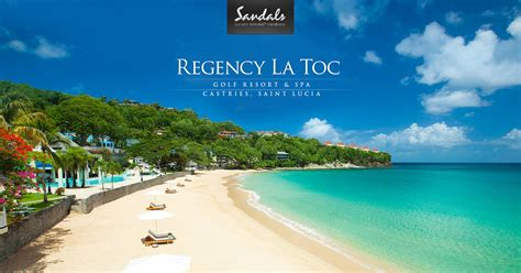 rooms suites  sandals regency la toc luxury resort