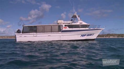 Fishing Boat Charter Carnarvon by Deep Sea Fishing In Western Australia S Coral Coast Youtube