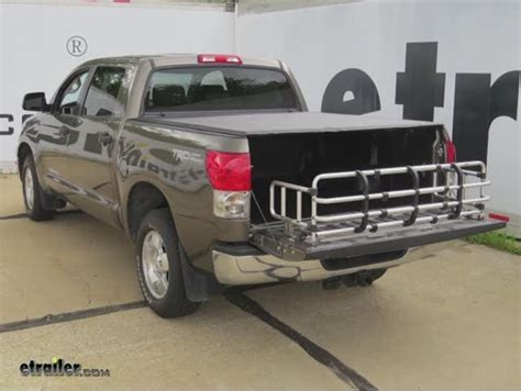 Tundra Bed Extender by Dodge Ram Bed Extender Img Dodge Ram Bedxtender Hd