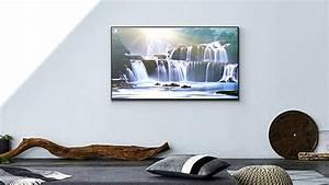 Fernseher An Wand Montieren : test 4k fernseher sony kd 55xe9305 audio video foto bild ~ A.2002-acura-tl-radio.info Haus und Dekorationen