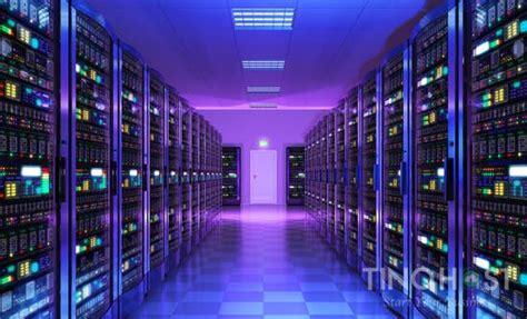 data center la gi tong quan ve data center tai viet nam tinohost blog