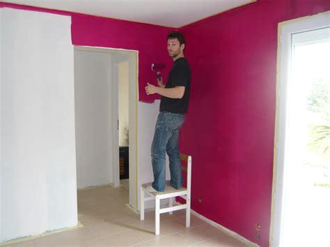 HD wallpapers photo peinture chambre adulte moderne